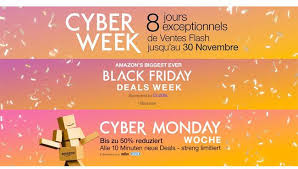 black friday ads on amazon launches international black friday sales events