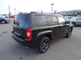 jeep patriot 2017 sunroof jeep patriot for sale londonderry dodge