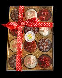 boxes for chocolate covered oreos simply cake studio scottsdale az custom cakes