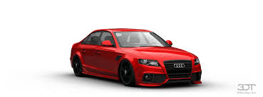 2009 audi a4 tuning 3dtuning of audi a4 sedan 2009 3dtuning com unique on line car