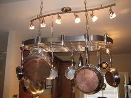 kitchen island hanging pot racks 52 best pot racks images on kitchens cottage and for