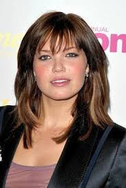 haircuts for plus size faces pictures on haircut for plus size cute hairstyles for girls