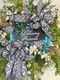 whimsical spring forsythia wreath jenna burger 61 best everyday wreaths images on pinterest grapevine wreath
