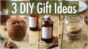3 diy gifts for christmas easy u0026 affordable youtube