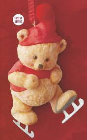hallmark keepsake ornaments hamilton s bears
