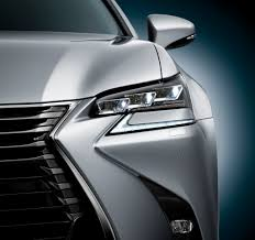 the lexus gs might soon lexus gs updated now with more safety kit and new turbocharged