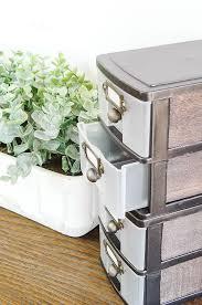 best 25 dollar store bins ideas on diy storage