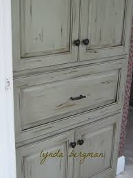 Paint Finishes For Kitchen Cabinets by Cabinets U0026 Drawer Distressed Kitchen Cabinets Pertaining To