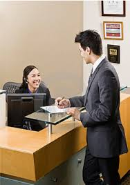 Front Desk Officer Opportunity Superior Ssd Chemicals