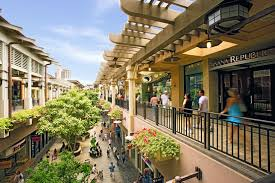 mall 205 stores hawaii store is the prize in sears deal developments wsj