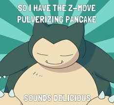 Snorlax Meme - snorlax is hungry by antstar2004 on deviantart