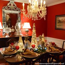 red and silver christmas table settings red and silver christmas table settings my web value