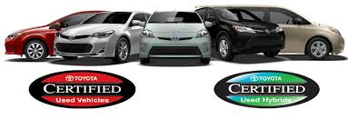 toyota certified pre owned cars about toyota certified used vehicles lancaster toyota