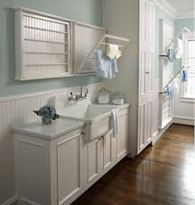 Laundry Room With Sink Classic Laundry Room Sink Atticmag