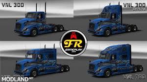 volvo truck images volvo vnl 780 truck shop v 3 0 ats 1 6 x by frank brasil mod for