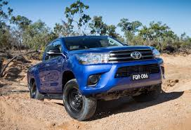 top toyota cars top 10 best selling cars in australia during 2016 performancedrive