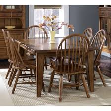Chintaly Imports Sunny Dt Sunny 48 Quot Round Dining Table W Liberty Furniture Dining Room Tables Formal Dining Tables And