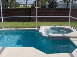 pool design relaxing small pool design inspiration with jacuzzi
