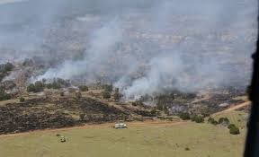 Wildfire Elementary Arizona by Fort Carson Wildfire Is 65 Percent Contained Officials Say