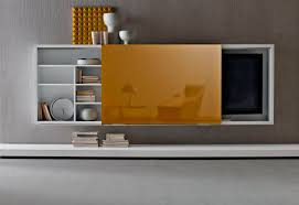 wall hung tv cabinet with doors best ideas about modern wall hung
