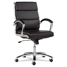 Black Leather Office Chair Black Leather Office Chair Throughout Black Office Chair Rocket