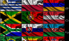World Flag Flags Of The World Wallpapers Android Apps On Google Play