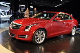 ats cadillac price 2013 cadillac ats priced from 33 990