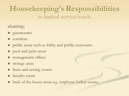 Caregiver Job Description Resume by Download Housekeeping Responsibilities Haadyaooverbayresort Com