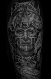 wolf indian tattoos designs 44 best tattoos images on pinterest tattoo ideas tatoo and pictures