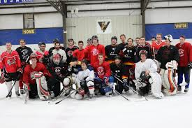 barrington broncos hockey club alumni hockey will kick