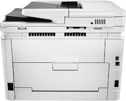 hp color laserjet pro mfp m274n all in one printers