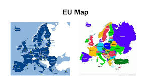 World Map 1950 European Union Brochure Information Eu Map European Union