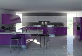 Furniture Of Kitchen Modern Bright Color Kitchen Design And Furniture Interior Design