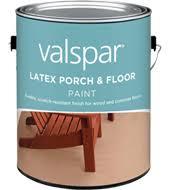 valspar latex porch floor u0026 patio paint