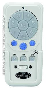 harbor breeze ceiling fan remote control buy harbor breeze hbr001 ceiling fan remote control
