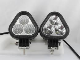 security led lights car high power 30w cree led work light led driving l car headlights