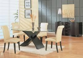 Ivory Dining Room Chairs Modern Ivory Dining Room Furniture Set U2013 Plushemisphere