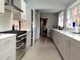 Types Of Kitchen Design Galley Kitchen Layout Design