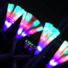 glow in the party ideas for teenagers awesome glow party ideas and neon party cumple