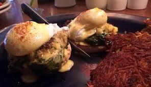 Coastal Kitchen Capitol Hill - coastal kitchen boarder jumping under prepared brunching and