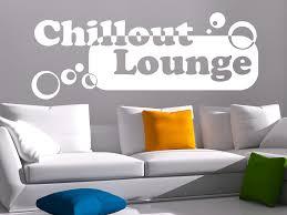 Schlafzimmer Wandtattoo Wandtattoo Chillout Lounge Wohnzimmer Schlafzimmer Küche Tocut