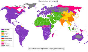 Belgium Language Map Wikipedia The Difficulties Of Mapping World Religions And A Most