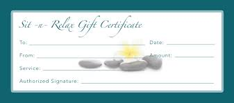 gift card business snapdragon cards spa business package