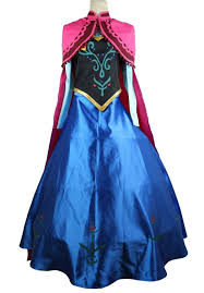 Diy Princess Anna Costume U0026 Makeup From Disney U0027s Frozen