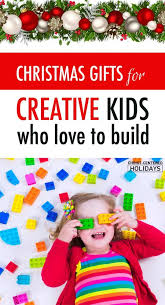 best gifts for that encourage creativity