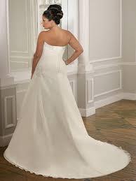 plus size with square neckline elegant wedding dress ab 1866