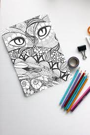 the 25 best colouring in ideas on pinterest colouring in