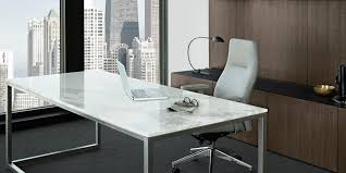 glass furniture magnificent 30 glass desk office furniture decorating design of