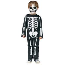 halloween delivery kids scary halloween skeleton costume morph costumes us