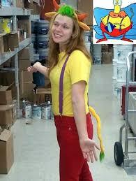 Baby Pickle Halloween Costume 18 Fun Diy Nickelodeon Cartoon Halloween Costume Ideas Gurl